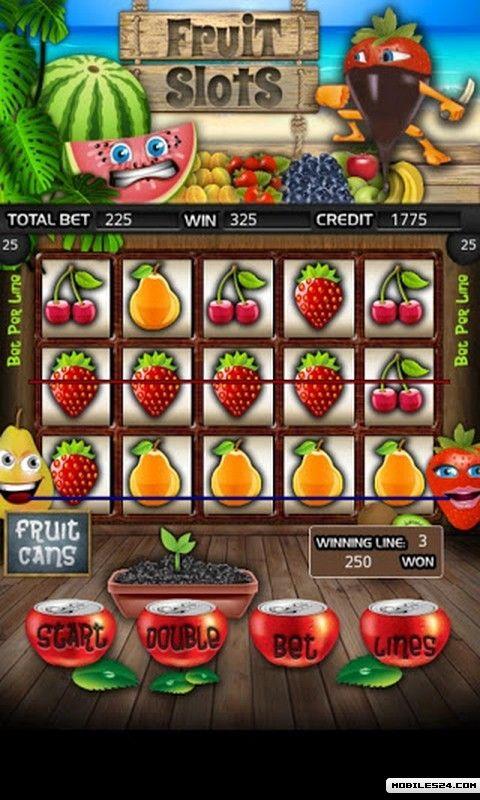 Fruit Cocktail 2 Slot Machine