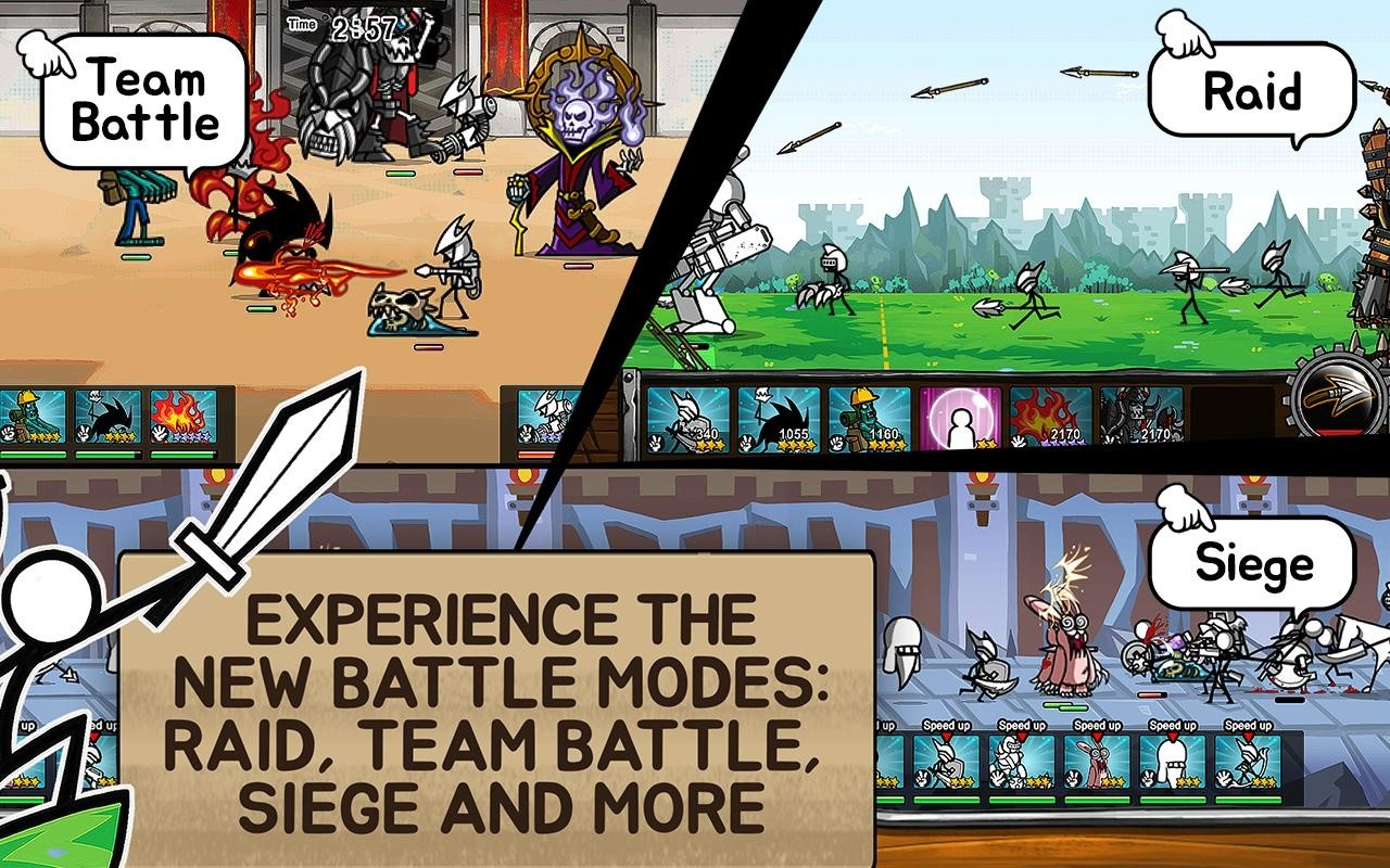 Cartoon Wars 2 for Android - APK Download - APKPure.com