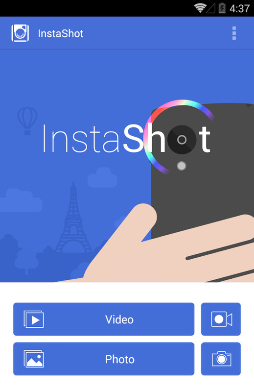 No Crop Video Editor Instagram APK Free Photography Android
