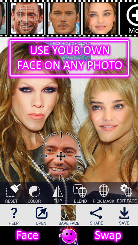 Face Swap Live Para Android APK+DESCARGA - YouTube