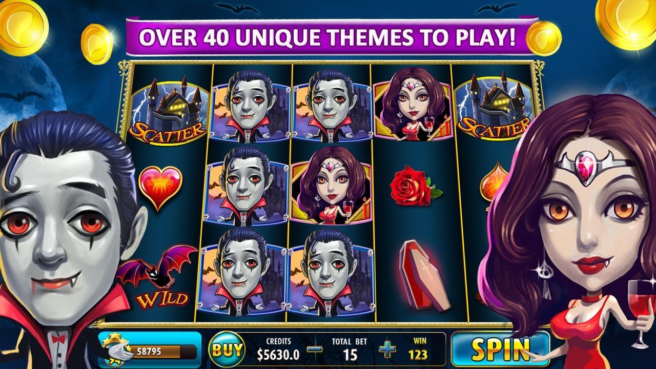 Free Online Slots Tournaments