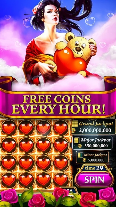 Slots Era is a brand new horizon in the world of Las Vegas slots.Try one of the best casino games for FREE.Install now for a huge welcome Bonus of 12,, Coins.Our game features many familiar faces as well as new guests from the world of free slot machine games.