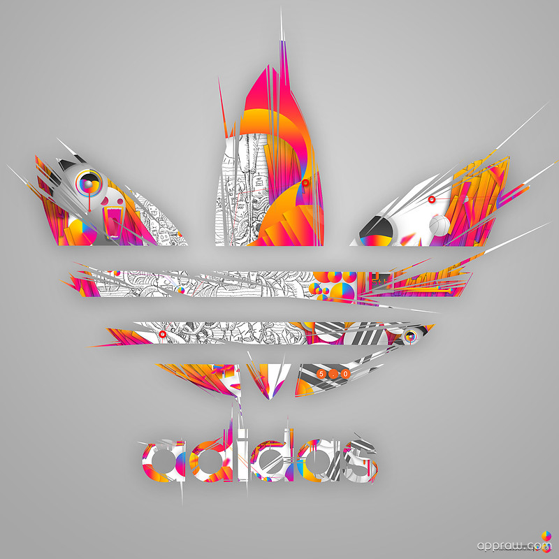 adidas live wallpaper apk