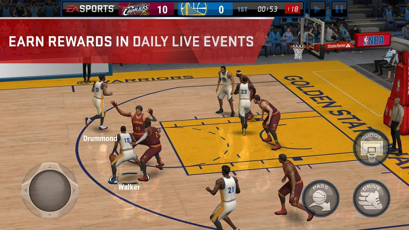 nba game apk free download