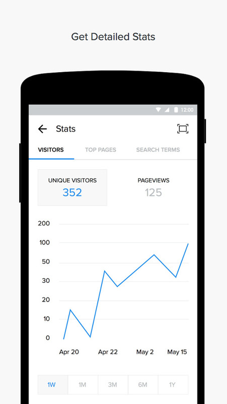 Weebly Create A Free Website Apk Free Android App
