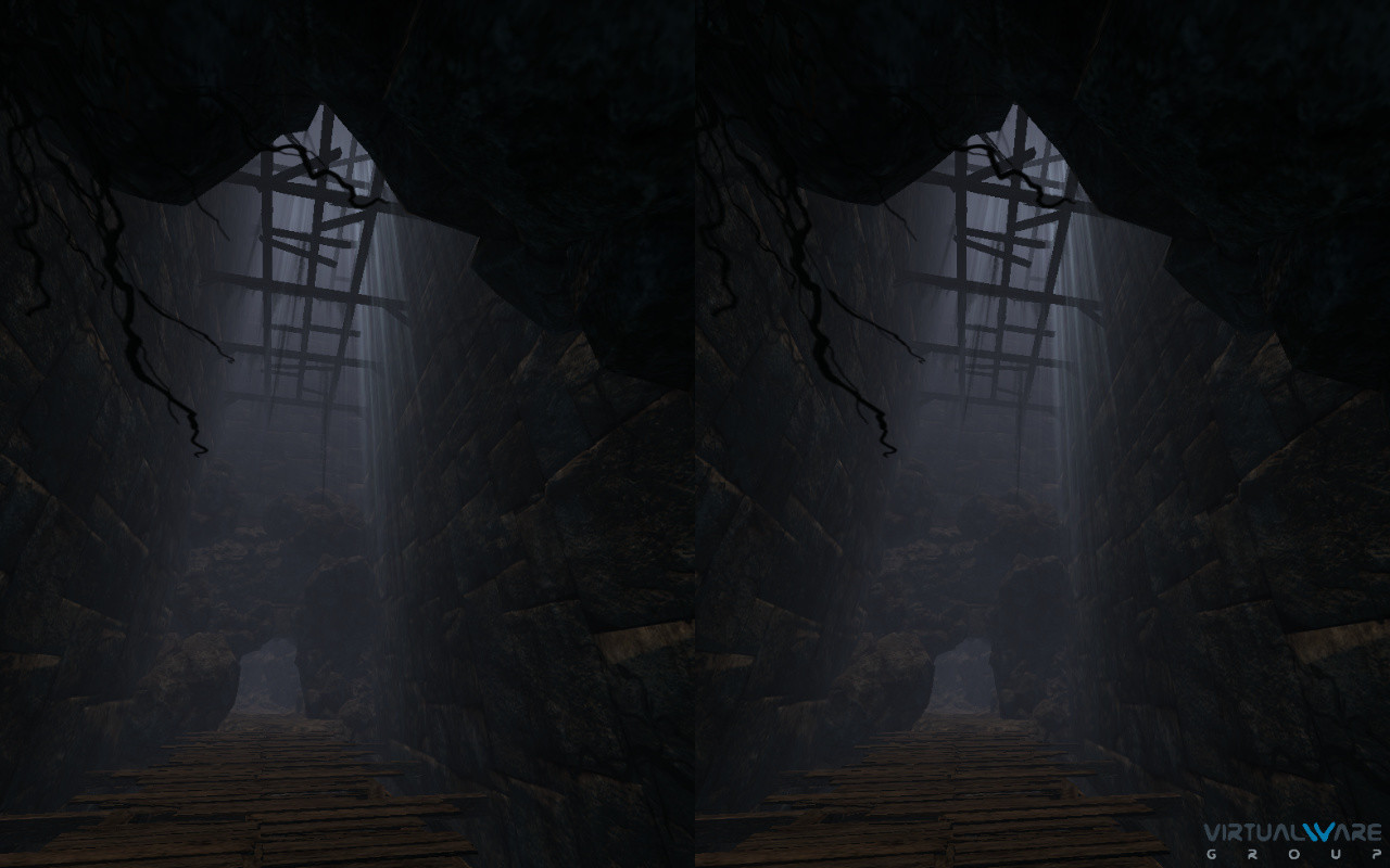 VR Cave APK Free Android App download - Appraw