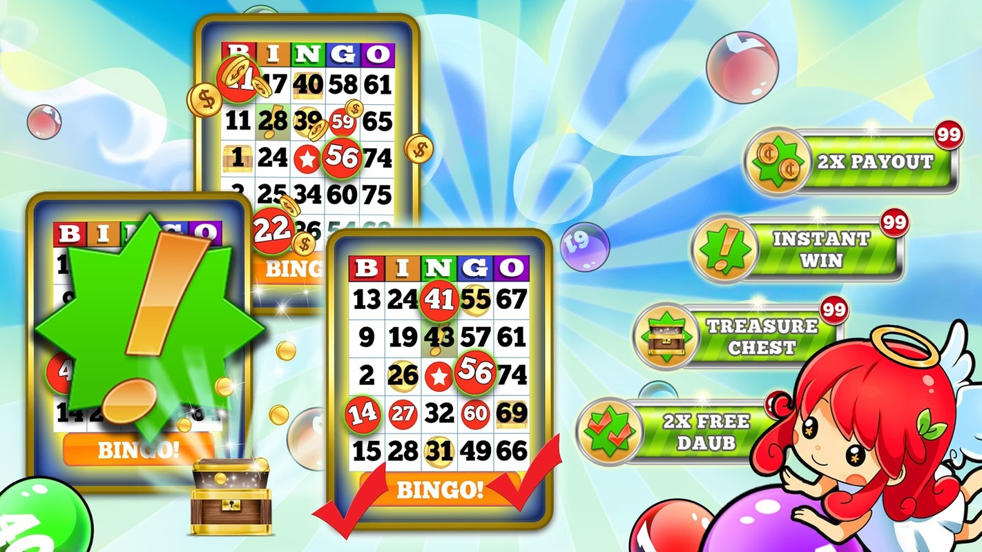 Download Casino Games For Android