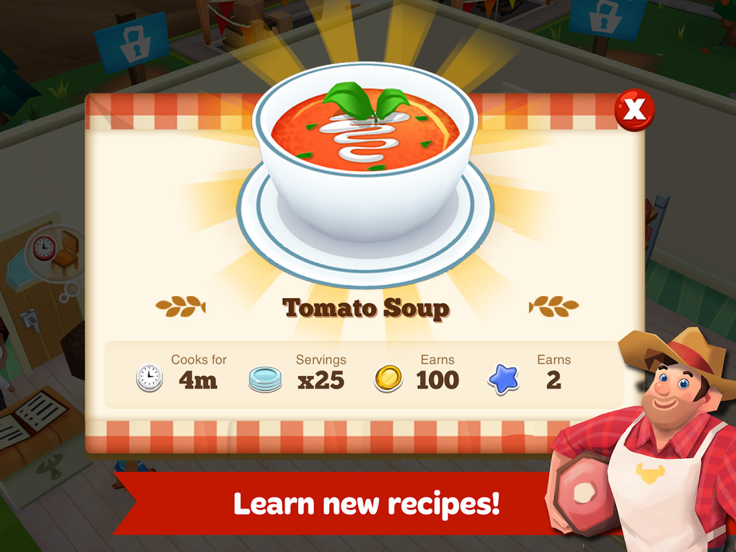 Home Design Game Storm8 Restaurant Story 2 Apk Free Casual Android Game Download