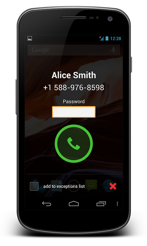 Call Confirm APK Free Android App download - Appraw