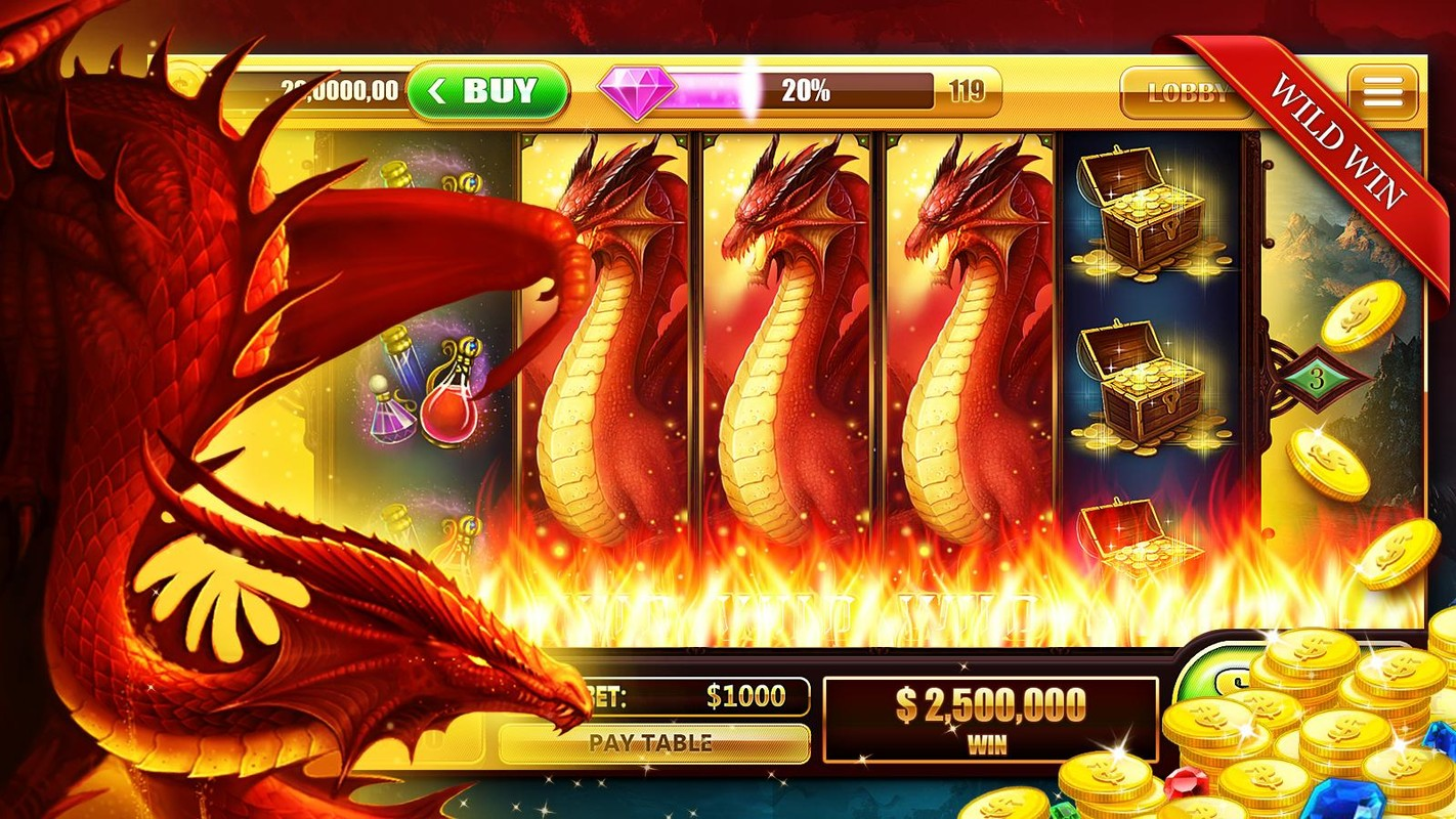 free casino game downloads for android