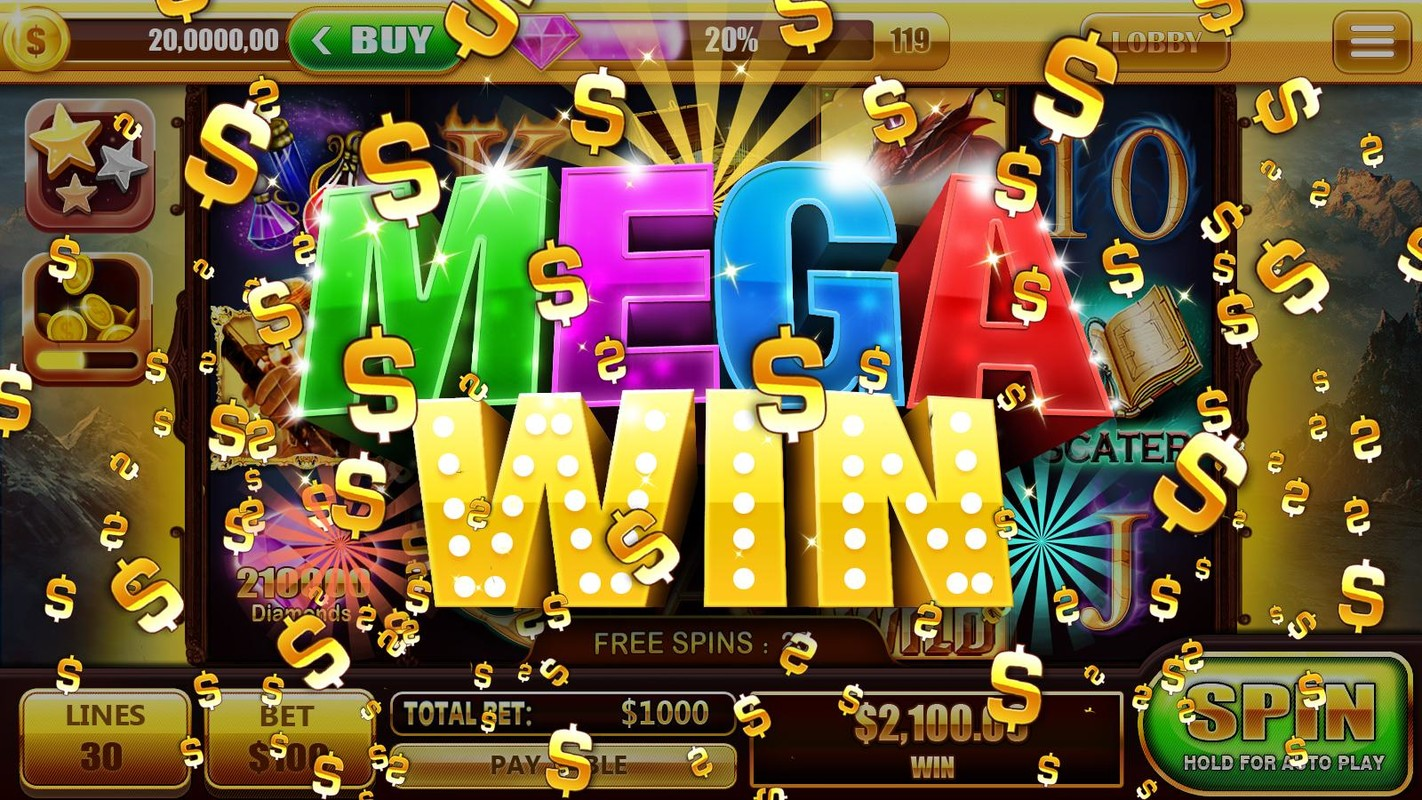 5 Fortune Slot Machine - Win Big Playing Online Casino Games