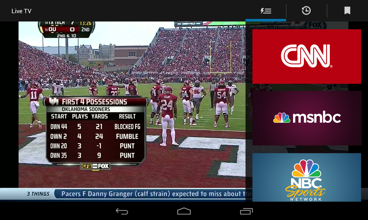 XFINITY TV Go APK Free Android App download - Appraw