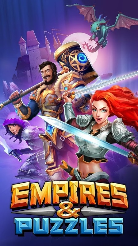 empires puzzles apk