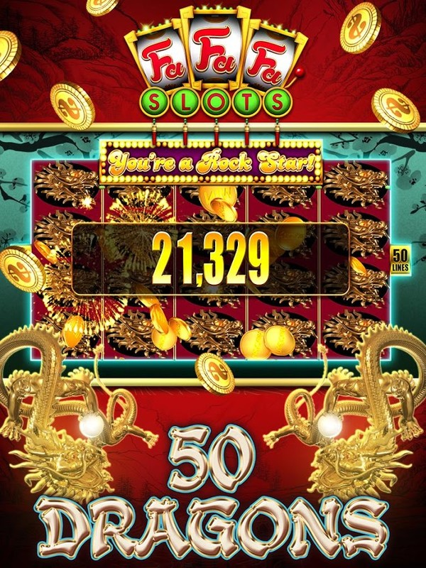 real casino slots for free