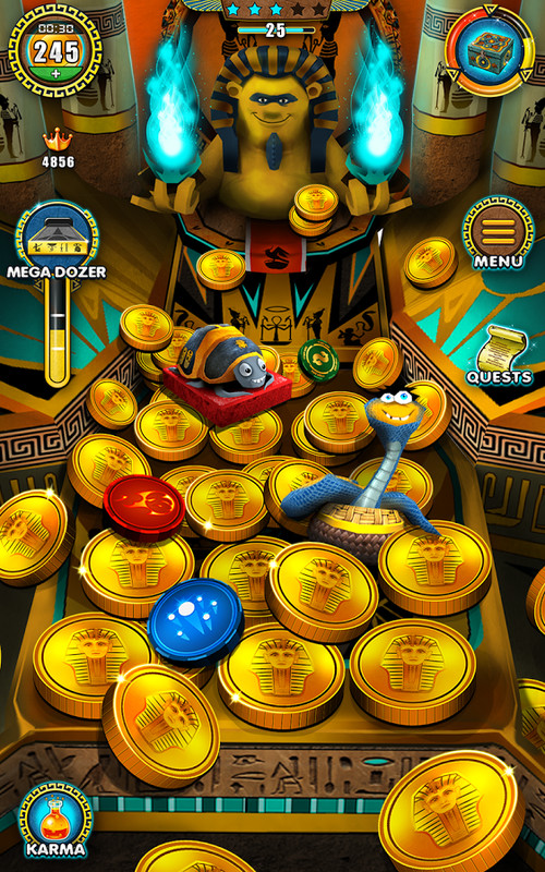 Octanox coin game download / Messenger icons 2018 reviews