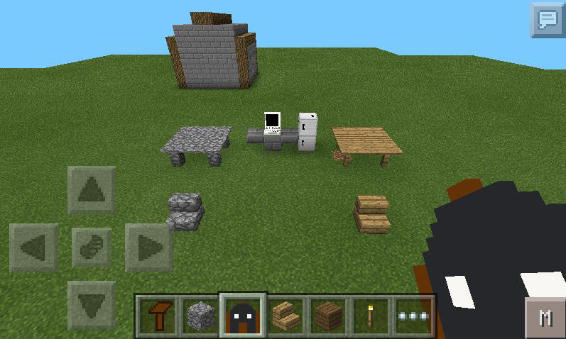Mods for Minecraft PE APK Free Adventure Android Game ...