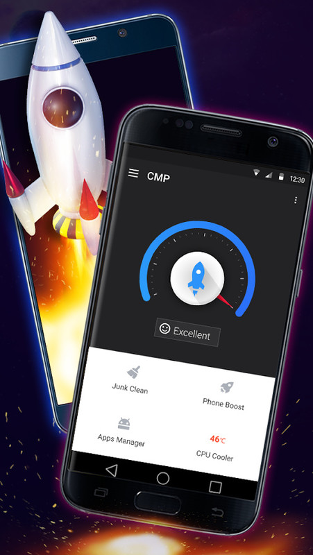 Clean My Phone APK Free Tools Android App download - Appraw