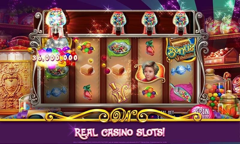 free casino android games