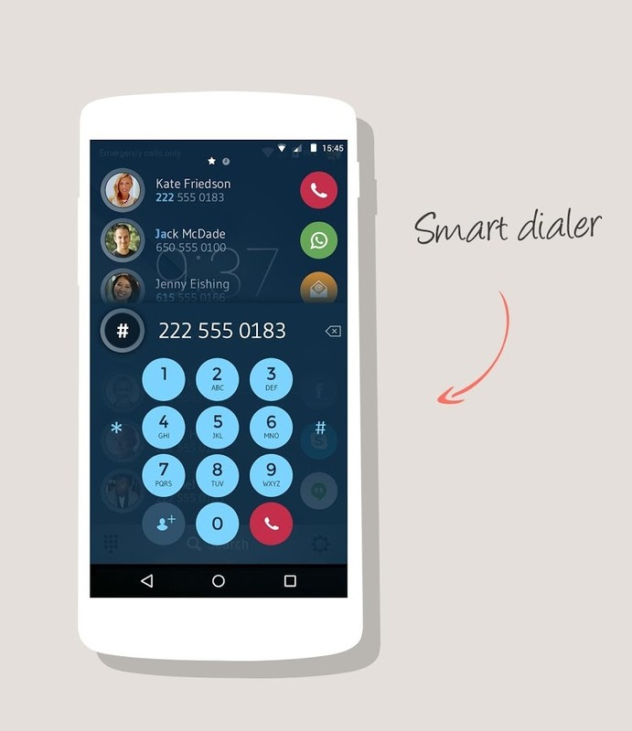 download hangout dialer apk for iphone