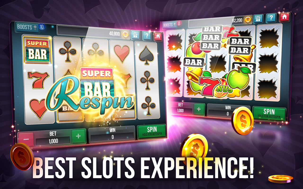 free slot poker games download