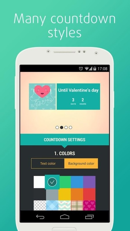 My Day Countdown Timer Apk Free Android App Download