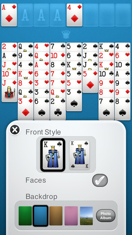 free online games freecell solitaire