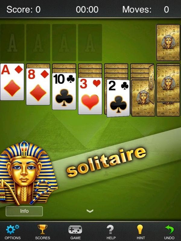 pharaoh game download android