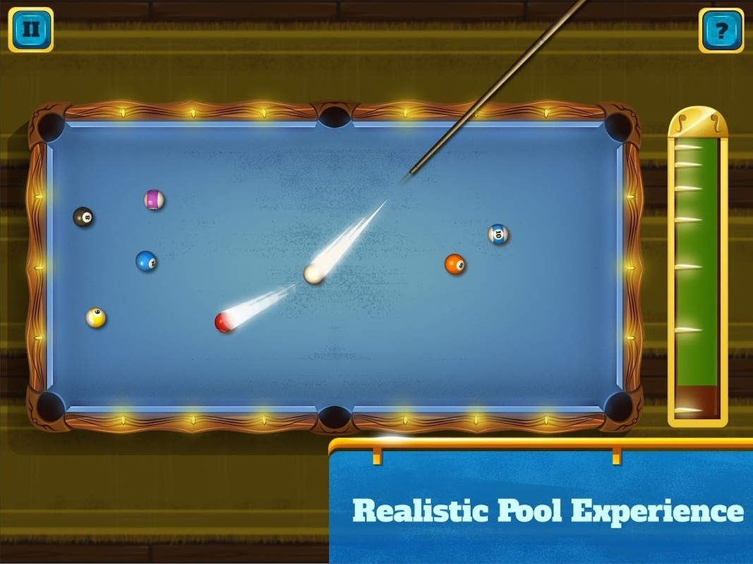 Pool Games For Free : Pool billiards ball game apk free sports android