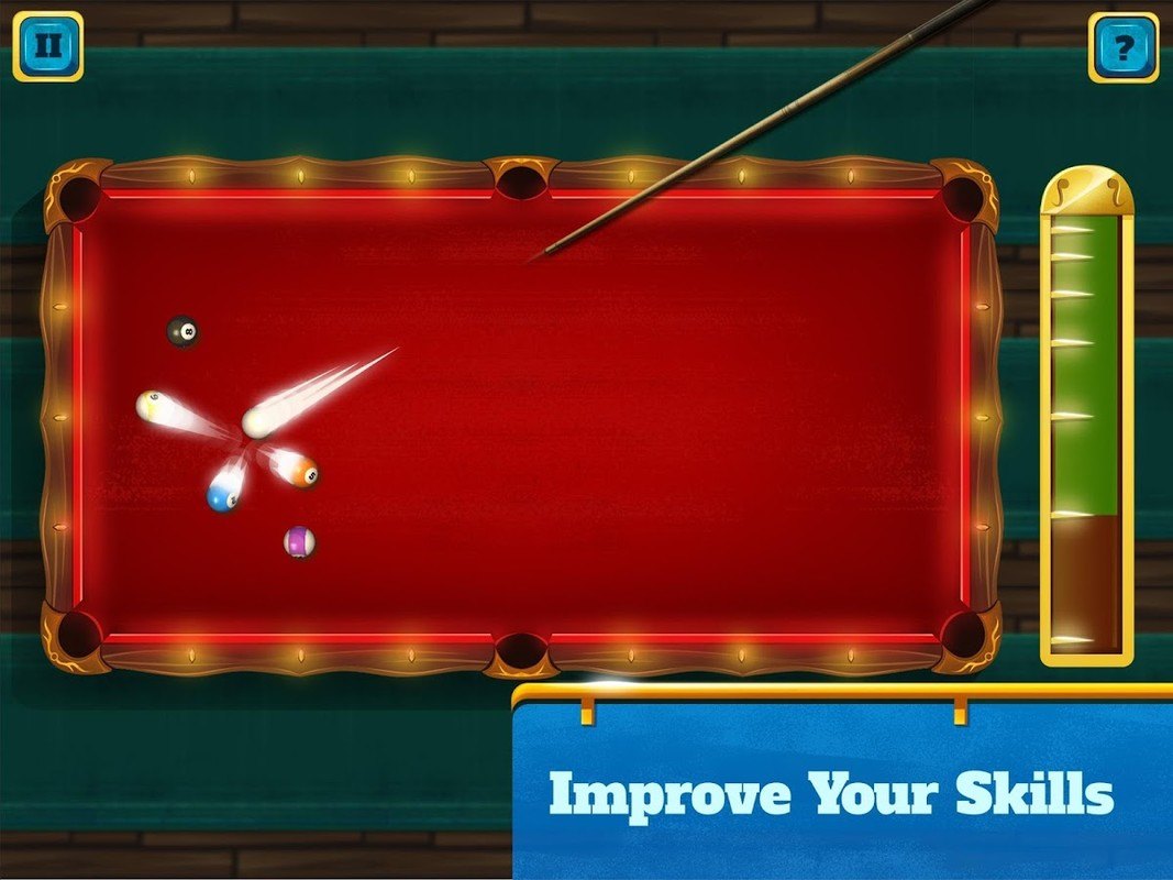 billard 8 pool games