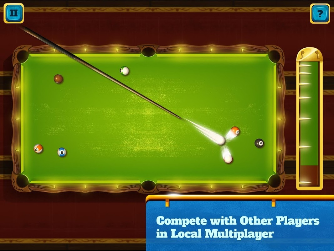 free online games pool 8 ball