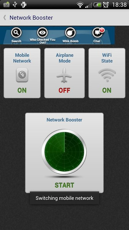Wifi Booster Apk Android