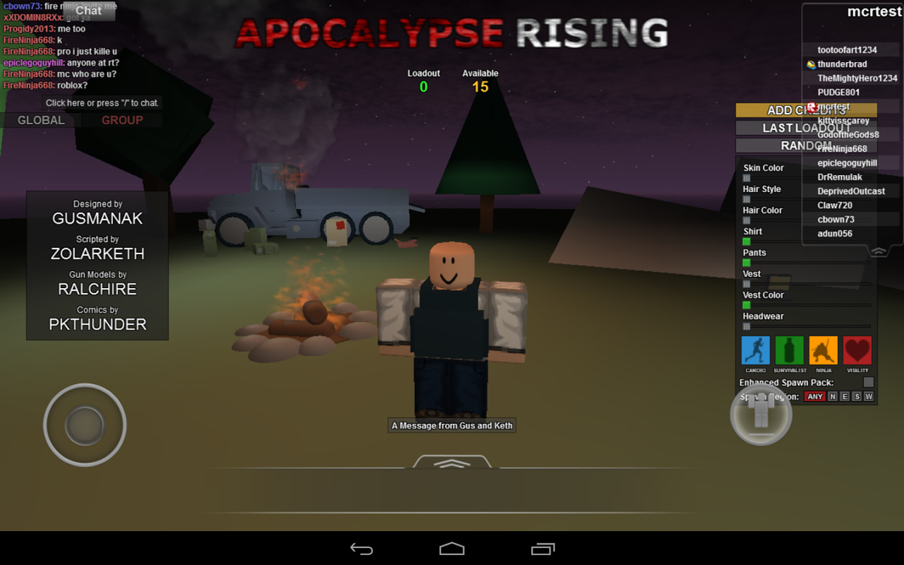 Roblox Apk Free Adventure Android Game Download Appraw - roblox games apk free download