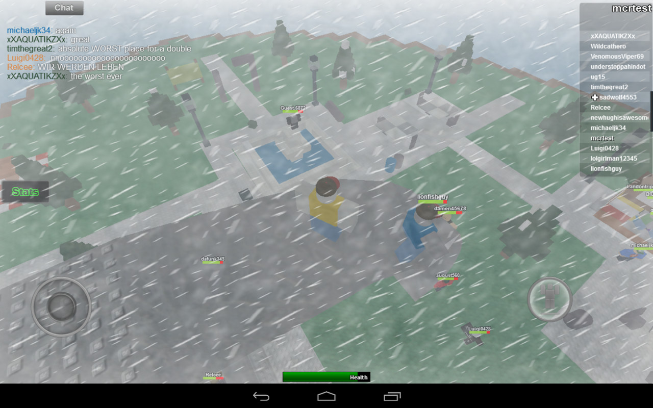 Roblox Apk Free Adventure Android Game Download Appraw