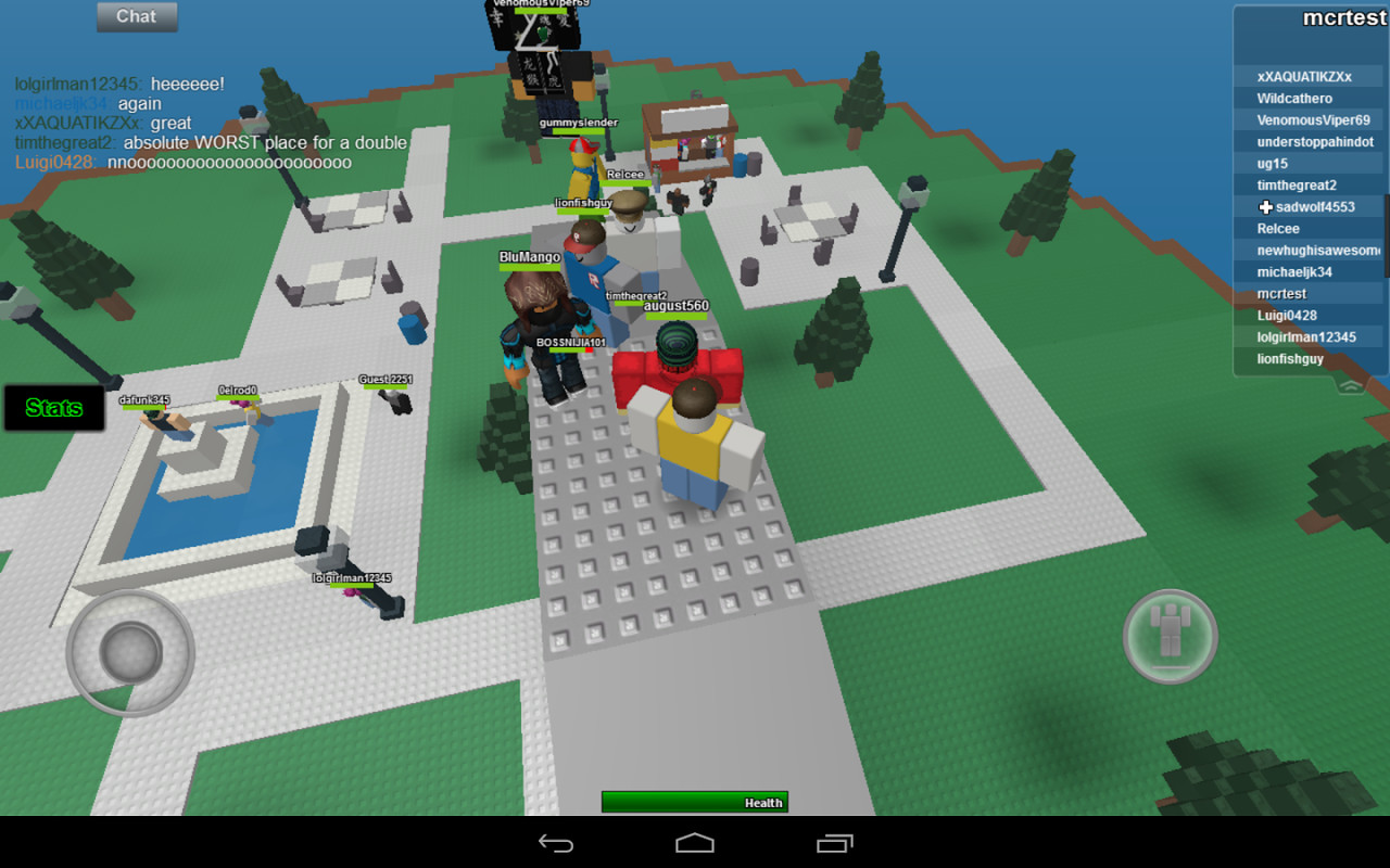 download game roblox apk android