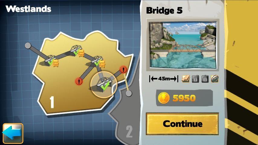 bridge constructor free games
