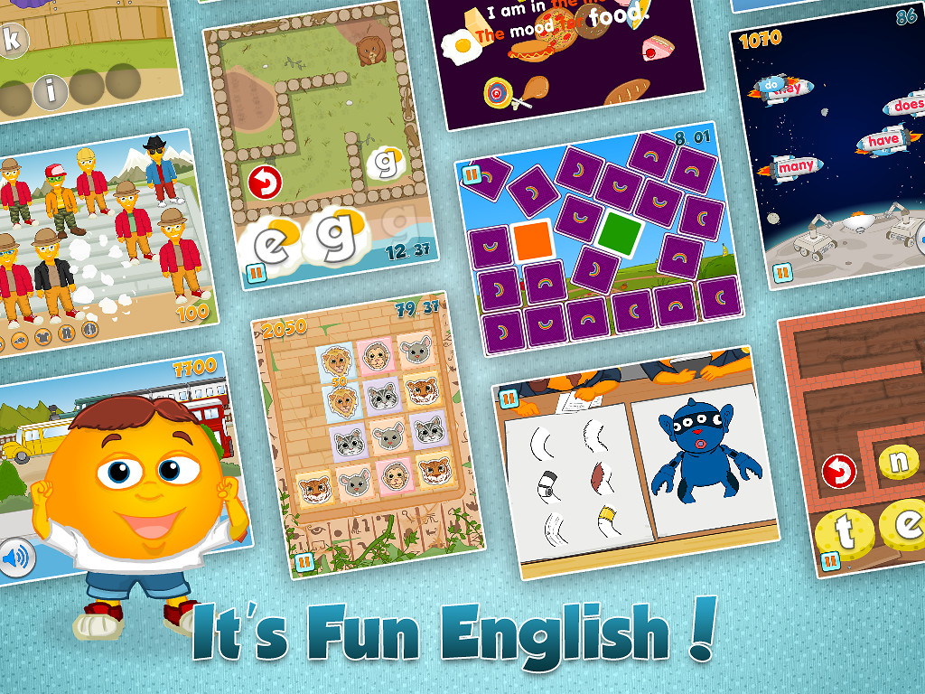 fun games download for android