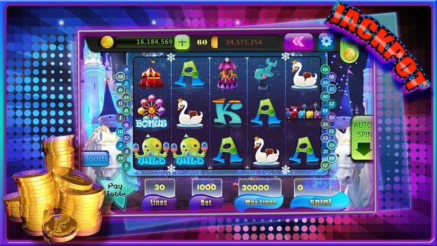 Slots Club Casino Download