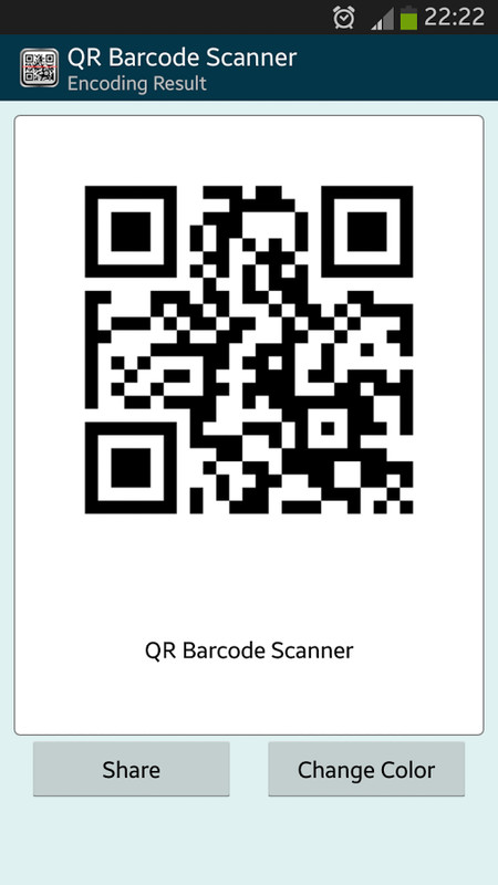 qr code scanner android free download