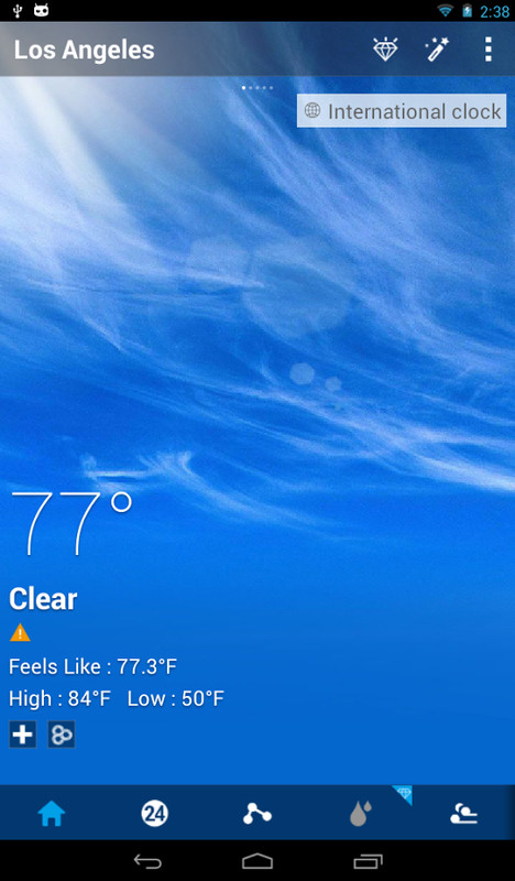 go weather forecast  u0026 widgets apk free weather android app