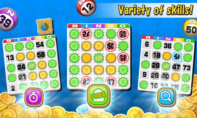 download free bingo games for android