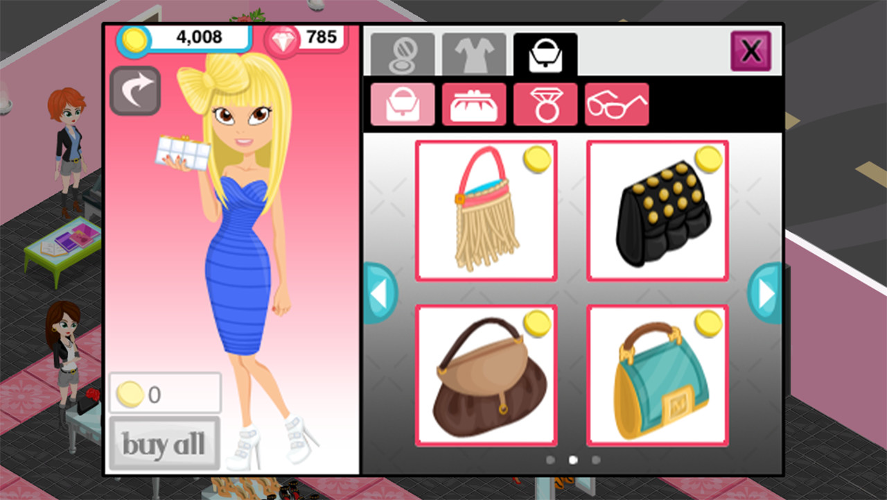 Fashion Story™ APK Free Casual Android Game Download