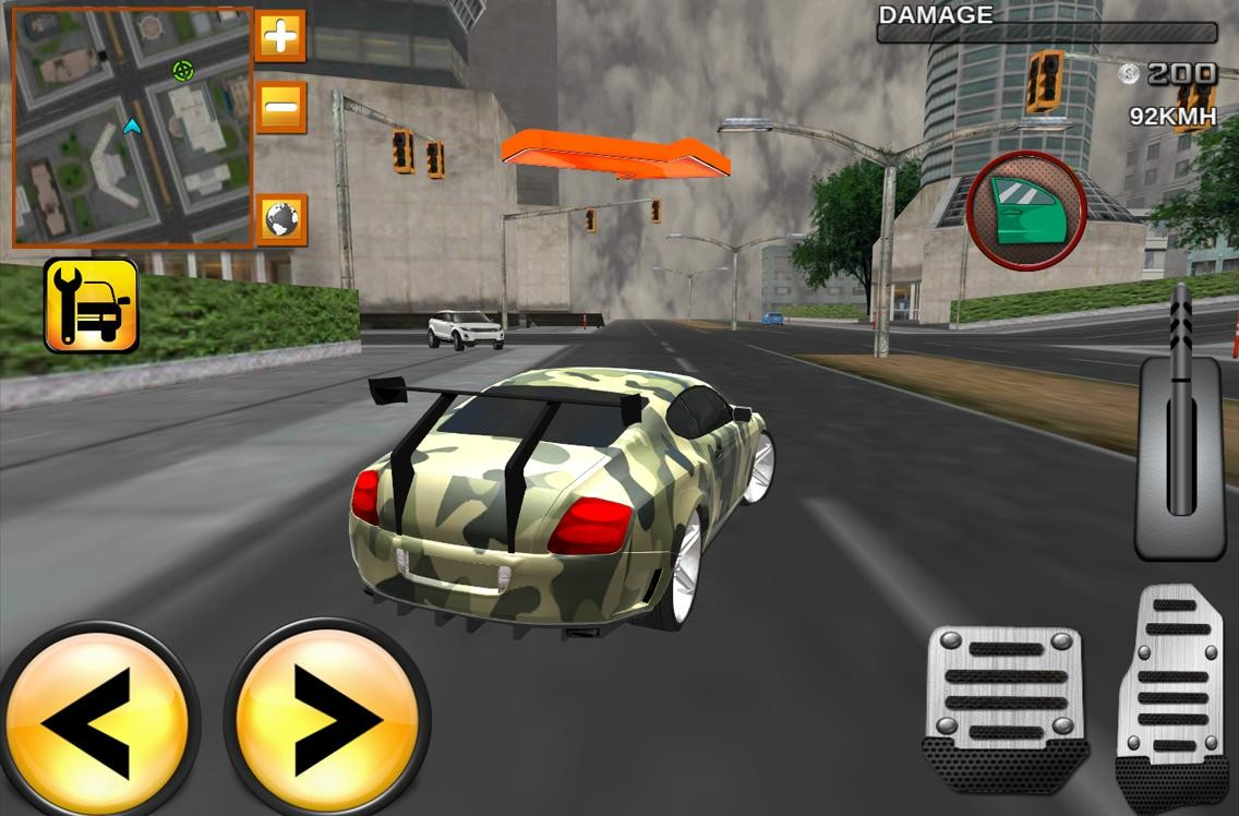 Best Race Car Game For Iphone