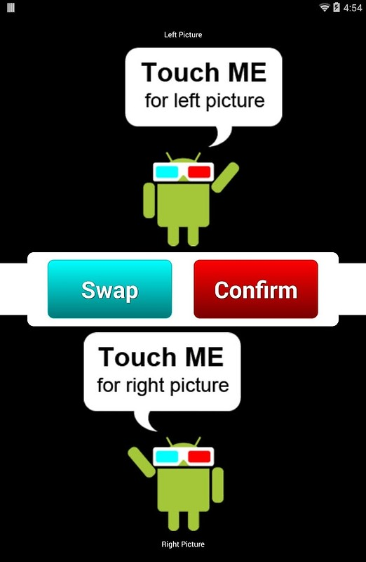 3d camera make it 3d free apk free photography android app download appraw. Black Bedroom Furniture Sets. Home Design Ideas