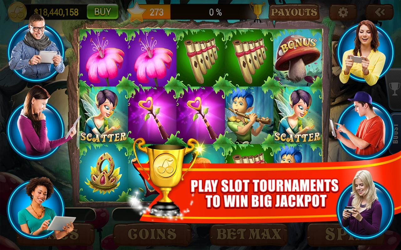 Dragonplay Slots
