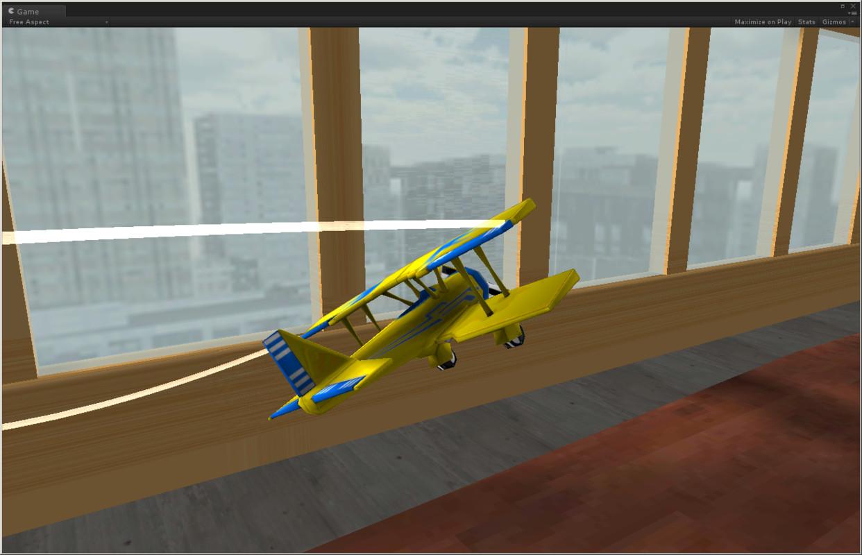 3d rc plane games online free