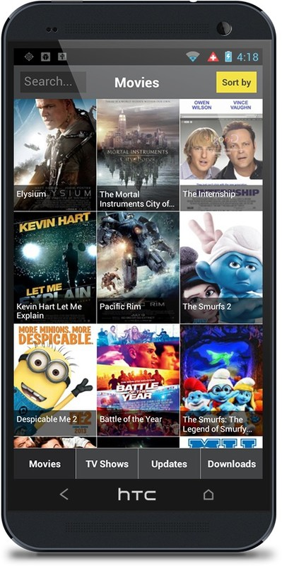 Show Box APK Free Android App download - Appraw