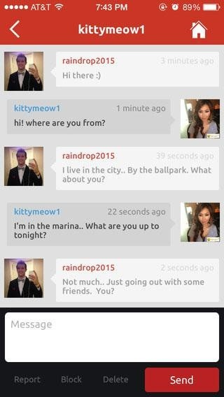 free online dating & chat in analomink With millions of users, mingle2 is the best dating app to meet, chat, date and hangout with people near youit is one of the biggest free online dating.