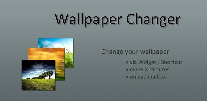 Wallpaper Changer - Apps on Google Play