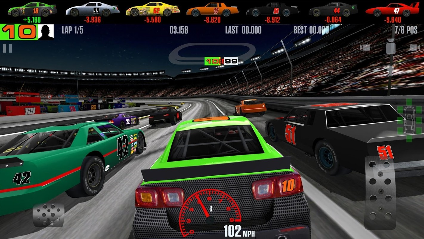 Sprint Car Racing Games Free