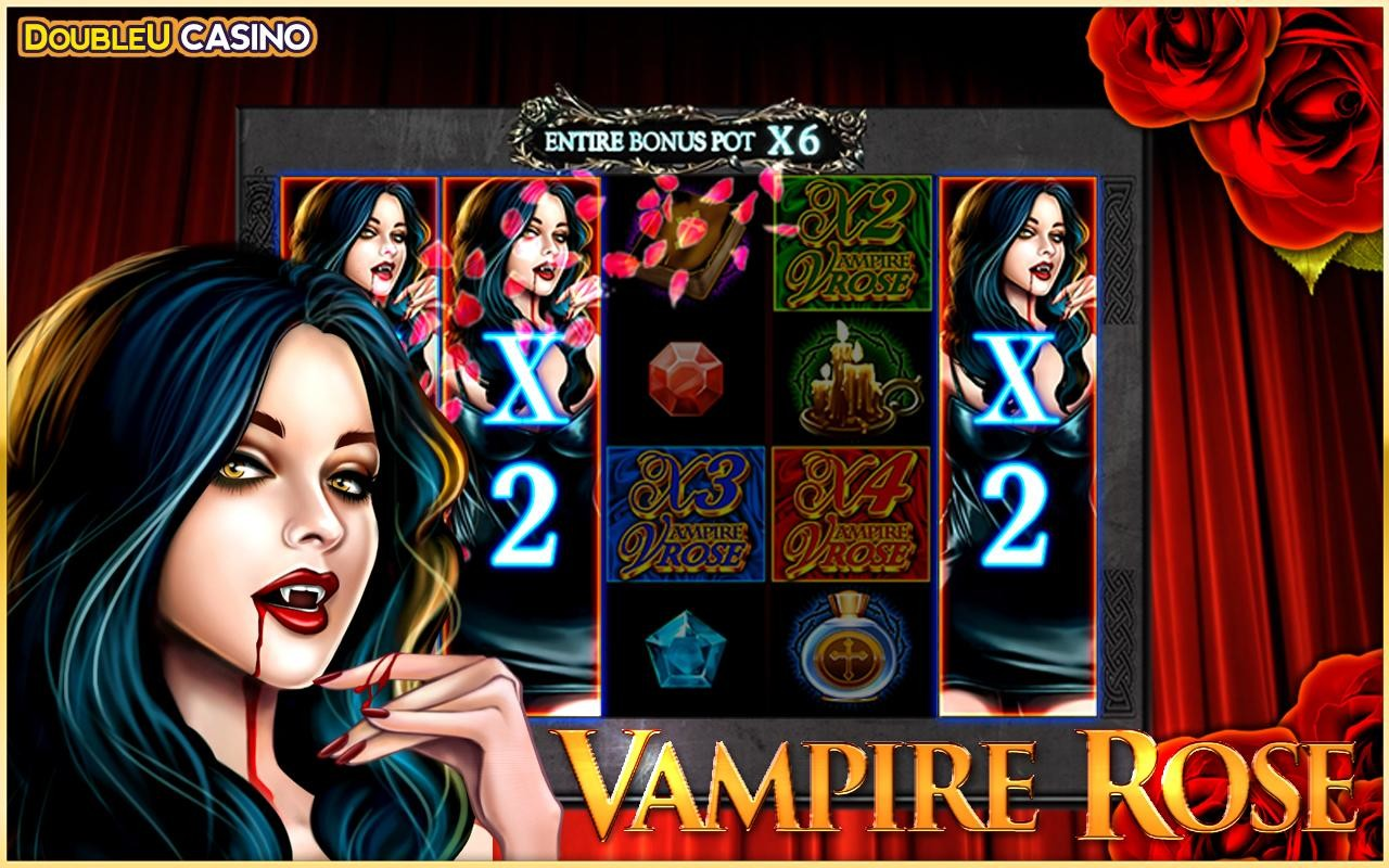 online slot machines kazino